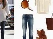 Glam&Curves: Modi reinventare classico Camicia Bianca