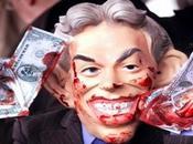 Tony Blair JPMorgan: come appropriarsi benessere altrui attraverso manipolazione mercati.