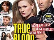 Stagione finale True Blood tornerà alle origini della serie