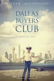 Dallas buyers club - Jean-Marc Vallée (2013)