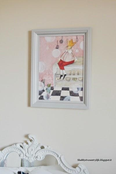 Il grande specchio nella cameretta paperblog for Specchio grande ikea