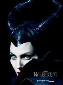 Maleficent - MAC