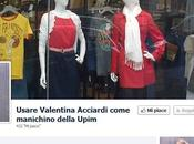 Grande Fratello Valentina Acciardi discriminata Facebook
