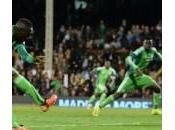 Road Brazil Scozia-Nigeria 2-2: Super Eagles salvano faccia finale