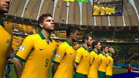 La modalità World Cup per FIFA 14 è stata rimandata su tutte le piattaforme