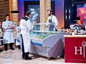 Nella semifinale Hell's Kitchen sfida contro l'altro #HKIta