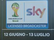 Sport pronta alla copertura ''Mondiale Mondiali'' Brasile 2014 #SkyMondiali