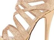 Selezione sandali tacco alto Dress