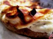 Cheesecake salata basilico fiori zucca croccanti: genetica gusto nella migrazione pensieri
