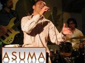 Cosi' Torino applaudito, domenica maggio 2014 Teatro Giulia Barolo, talento degli Asuma Brazilian Quartet!