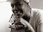 """poetessa americana Maya Angelou stessa: """"Non lasciare nessuno dica cosa fare. Ormai cresciuta."""""""