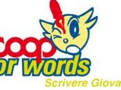 """Parte nuova edizione concorso """"Coop Words"""""""