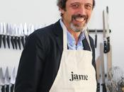 Maverick Greissing portato Jamie Italia