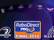 Pro12 Final: sold out, maxi schermo Glasgow diretta tutto mondo Italia…)