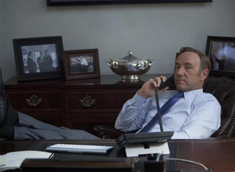 Focus - Da House of Cards a Scandal, il binomio tra politica e serie tv USA