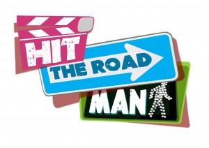 HIT THE ROAD - LOGO