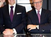Jaeger-leCoultre: Opening, Roma