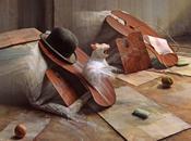 István Sándorfi l'iperrealismo delle immagini fotografiche.