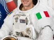 Luca Parmitano: Catania alle stelle