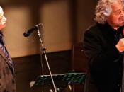 """Gino Paoli racconta Beppe Grillo nella autobiografia: Masaniello puro…"""""""