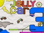 nuovi giochi Disney Solitarie JellyCAr3 sullo Store Windows Phone