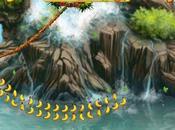paradiso delle banane Recensione iPhone
