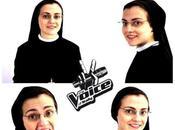 """Fenomeno SUOR CRISTINA: """"THE VOICE ITALY"""" cresce giro Mondo!"""
