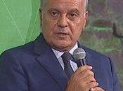 Mauro Mazza: ''Rai, grande impegno Brasile 2014 canale dedicato''