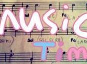 Turn music!
