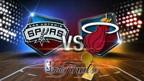 Spurs vs Heat NBA Finals jpg FINALE NBA 2014: ANCORA SAN ANTONIO CONTRO MIAMI