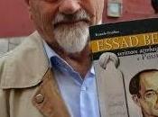 ROMOLO ERCOLINO PRESENTA LIBRO: ESSAD scrittore arzebaigiano POSITANO.