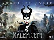 MALEFICENT: Once upon dream...