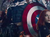 Captain America-The Winter Soldier