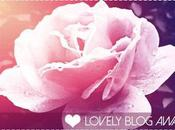 Lovely Blog Awards
