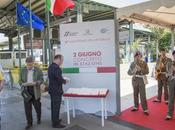 """Bari/ Stazione Giugno. Banda della Brigata """"Pinerolo"""" Concerto"""