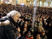 """Elezioni europee, Beppe Grillo denuncia brogli: """"Troppo"""