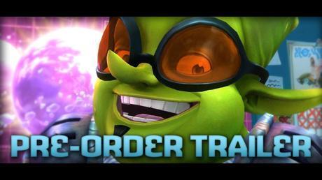 WildStar - Trailer del preorder