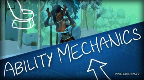 Wildstar - Videodiario sulle abilità dei personaggi