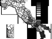 Risultati Elezioni Europee 2014 NCD-UDC: Distribuzione Voto Provincia
