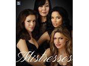"""Nuovo poster promozionale signore """"Mistresses"""""""
