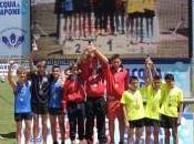 Pentathlon Moderno Torino torna tetto d'Italia festeggia anni