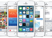 WWDC 2014, Apple presenta iOS8 Yosemite