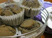 Ricetta: muffin blue impreziositi