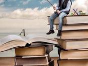 Libroterapia Appassionare partner (maschio) alla lettura