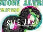 Sile Jazz 2014: Suoni Altri storie affluenti musicali, giugno luglio Treviso.