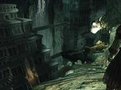 Dark Souls arriva tris intitolato Lost Crown Trilogy