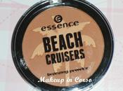 Bronzing Powder Beach Cruisers Essence