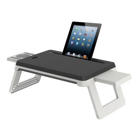 Vassoio porta computer tablet e smartphone paperblog - Porta pc da letto ...