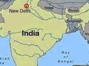 Nuova delhi: viaggiare