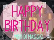 MYBEAUTYBOX Happy Birthday (box Maggio)